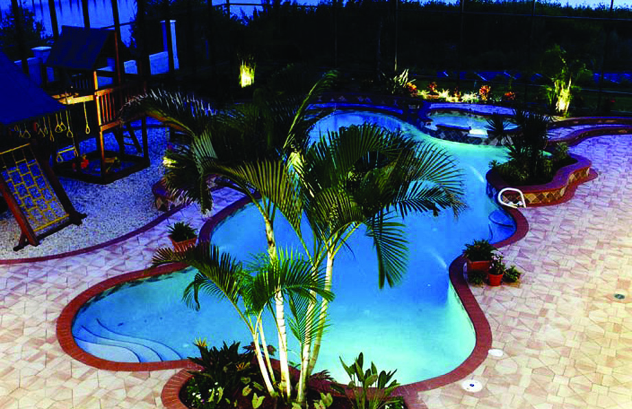 Blue Marlin Pools, Pool Glossary