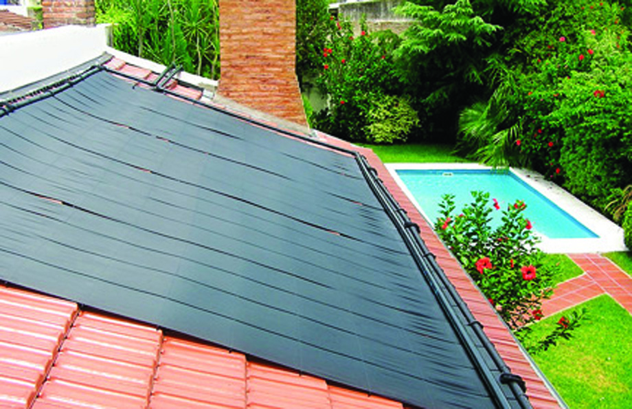Helicol Solar Pool Heating Sytems