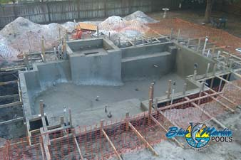 Shoot the Shotcrete